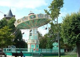 Fete Foraine Jardin Acclimatation Paris Guide For The Funfair Of