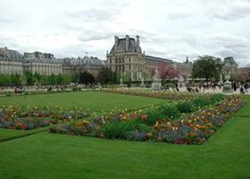Jardin des Tuileries Paris - Parks & Gardens Paris Guide Jardin des ...