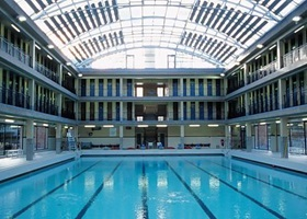 Pailleron Swimming Pool Guide Of The Swimming Pools Of Paris