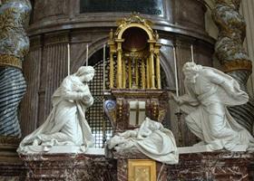 nativité église du val-de-grâce