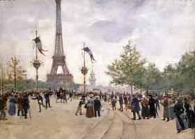 Tour Eiffel Guide Et Histoire De La Tour Eiffel Paris