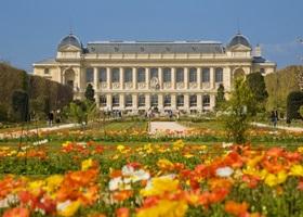 Jardin des Plantes Paris - Guide du Jardin des Plantes Paris Nature
