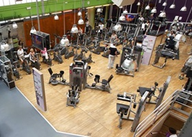 Club Med Gym Sports Centre Guide Of The Sports Center In Paris